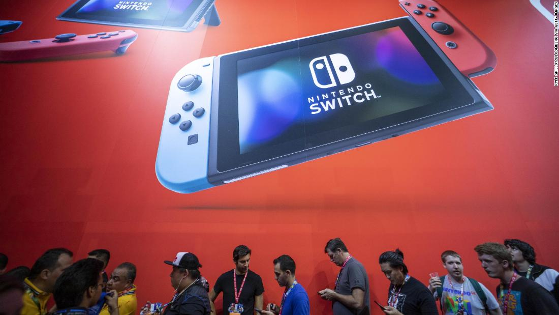 Why Nintendo, Google and others might leave China
