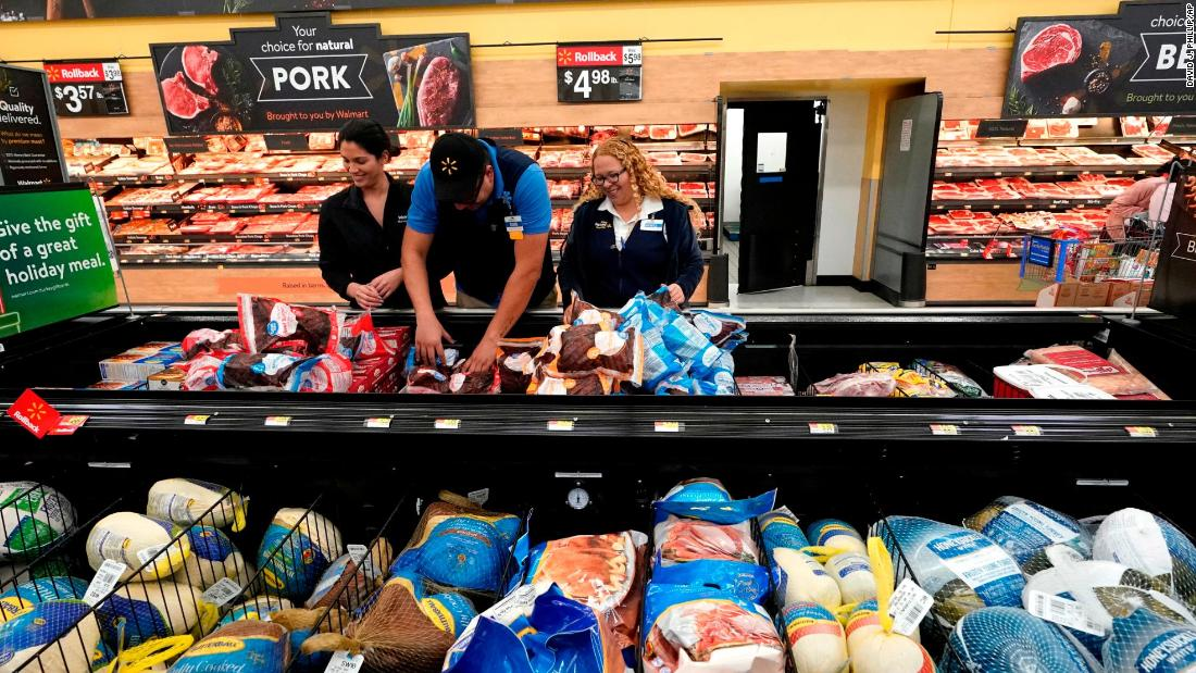 Why Walmart wants to sell its own line of steaks - CNN thumbnail