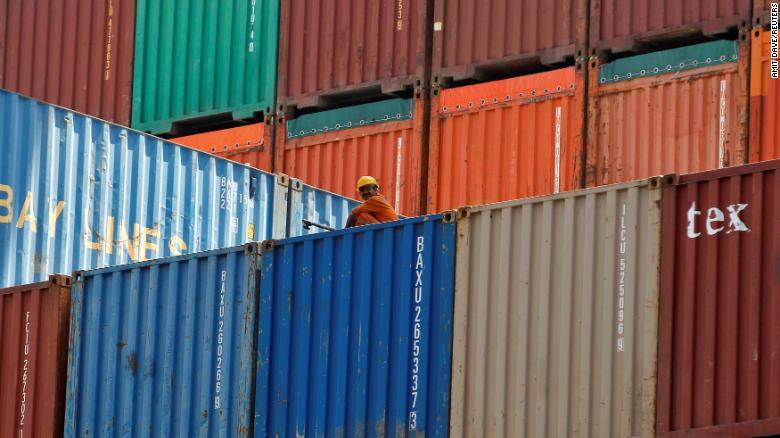 自美国本月结束印度参与优惠贸易计划以来,紧张局势一直在上升。