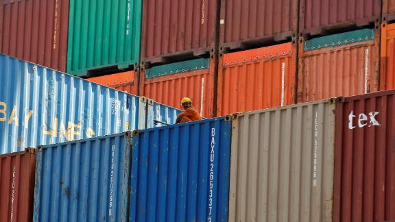 Tensions have been rising since the United States ended India's participation in a preferential trade program this month.
