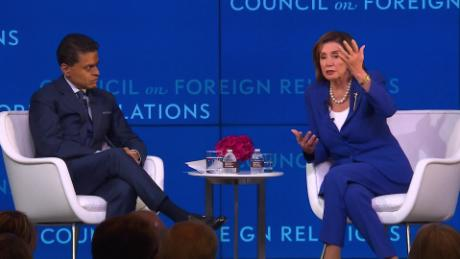 exp GPS WEB EXTRA: PELOSI ON NORTH KOREA_00024615.jpg