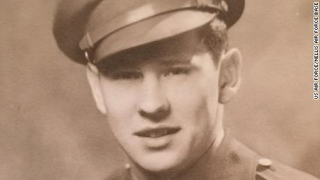 The remains of 2nd Lt. James R. Lord, former P-47 Thunderbolt pilot, have been returned to his hometown in Ohio.