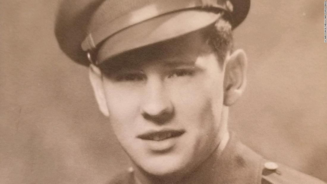 This WWII pilot was missing for almost 75 years. On Saturday his remains were finally returned home