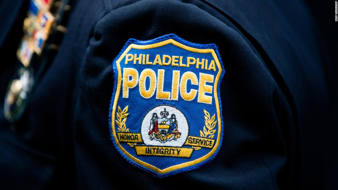 Police in Philadelphia have a new policy designed to reduce bias toward transgender and non-binary people