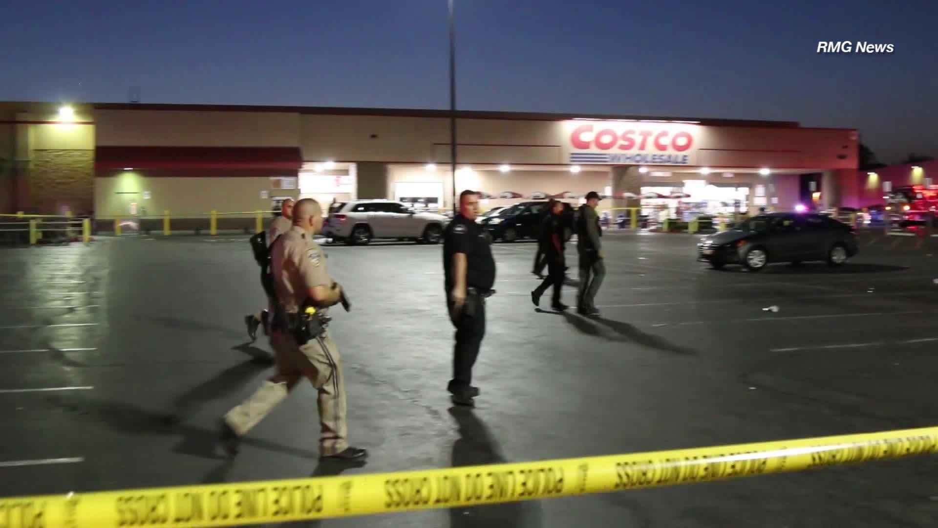 Cousin says man killed in Costco shooting was nonverbal