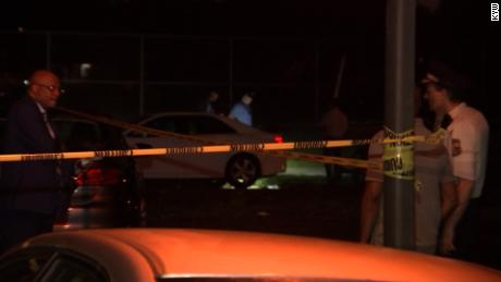 1 killed at graduation party shooting in Philadelphia