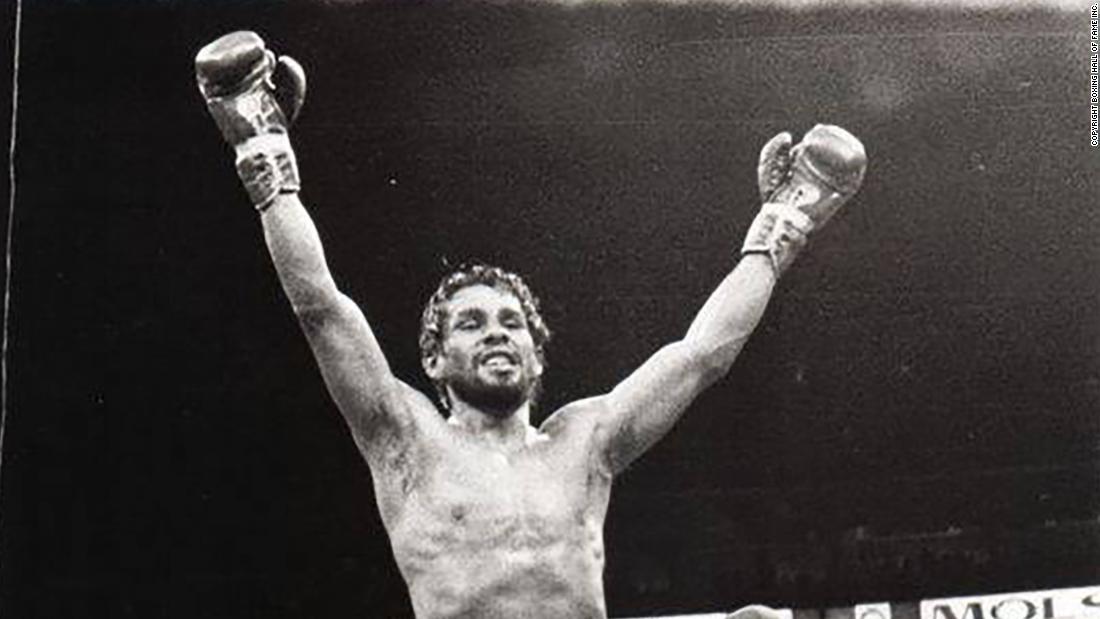 'No más': The two words that broke boxing great Roberto Duran
