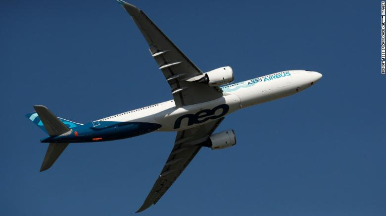Airbus exploits Boeing's 737 Max woes