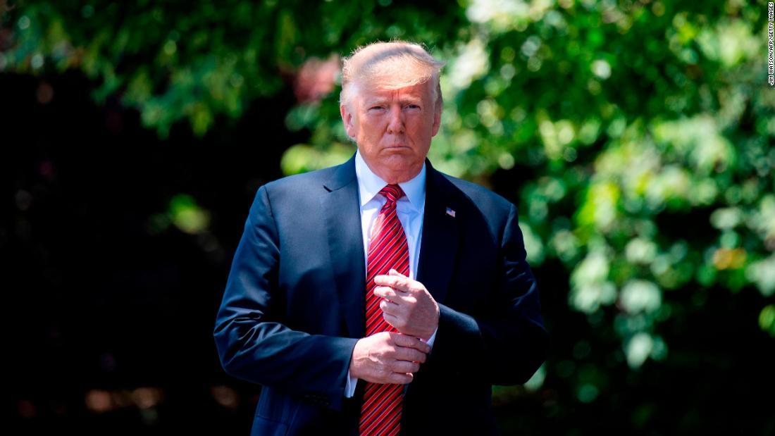 Can Trump's economy last?