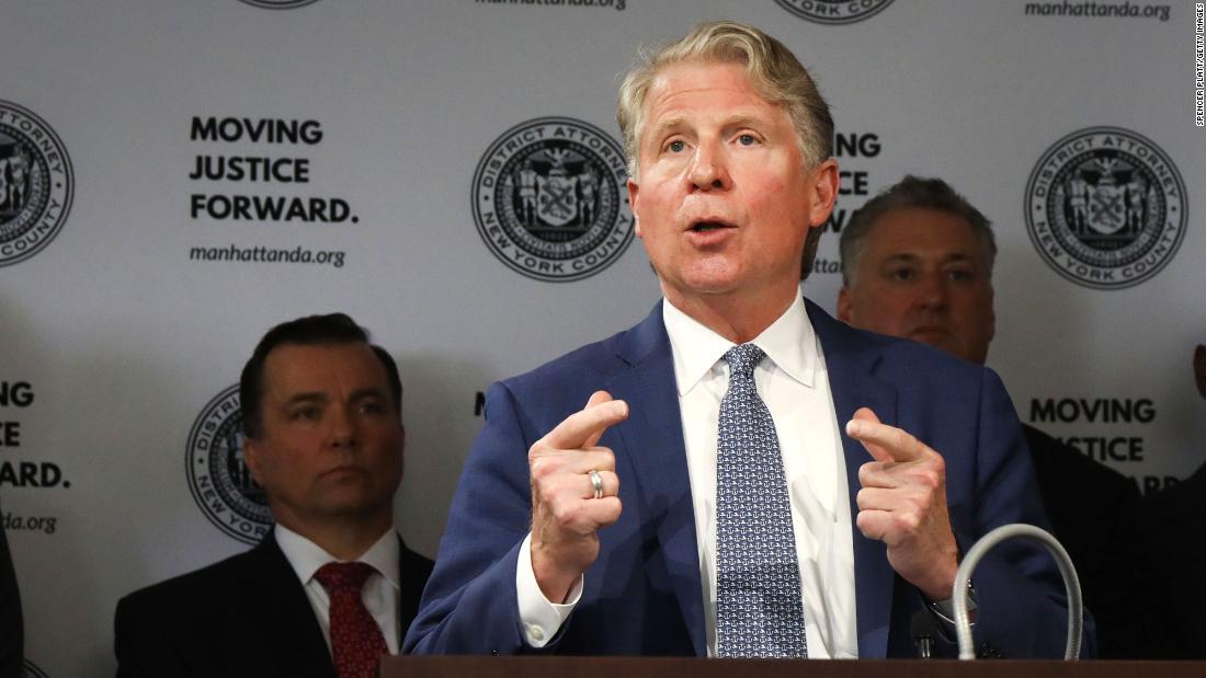 Manhattan DA subpoenas Trump Organization and AMI in Stormy Daniels hush money investigation
