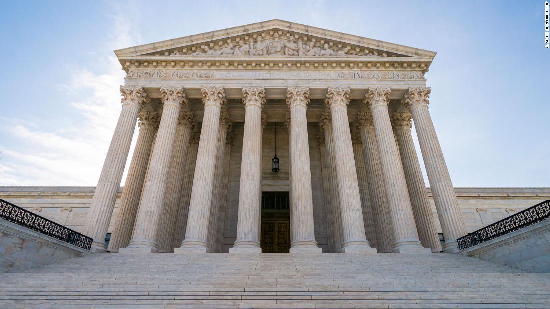 READ: Supreme Court ruling in sex offender law case Gundy v. US