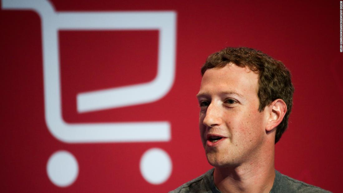 Facebook wants to make cryptocurrency mainstream. Here's how