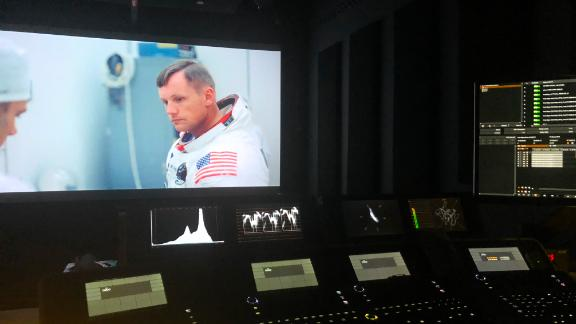 New 'Apollo 11' documentary uses never-before-seen footage