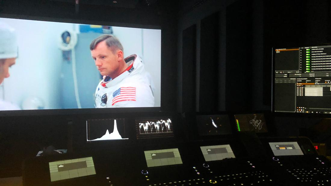See video from Apollo 11 like you've never seen it before
