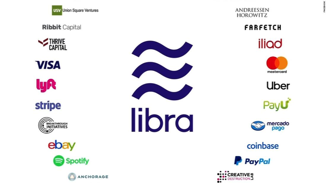 Libra cryptocurrency is a tool for financial empowerment. Not a threat