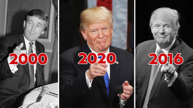 Here S Why Donald Trump Can Totally Win In 2020 Cnnpolitics