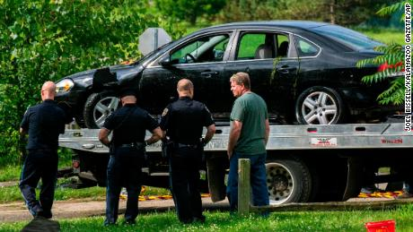 A Michigan mother and her two daughters died after she drove their