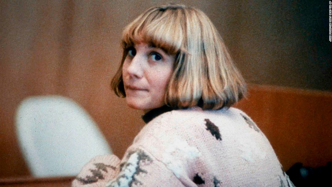 Carolyn Warmus, the woman convicted in the 'Fatal Attraction' murder, has been released from prison