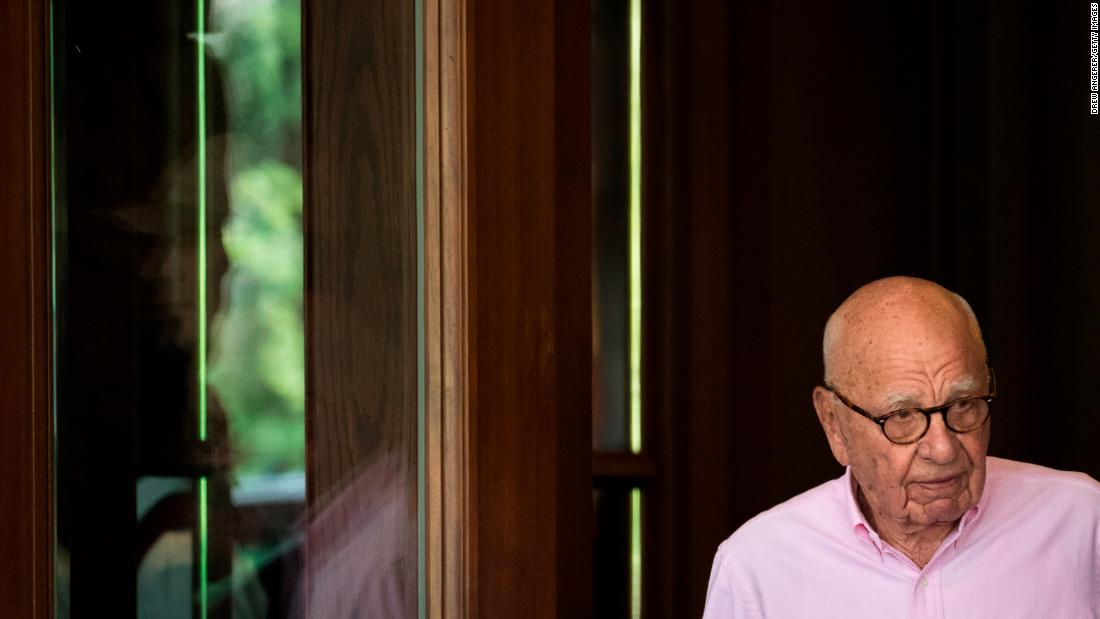Analysis: How Murdoch's many Suns play to both sides of Brexit