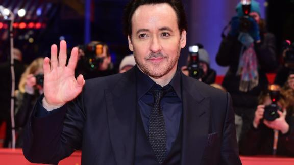 Actor John Cusack in 2016.