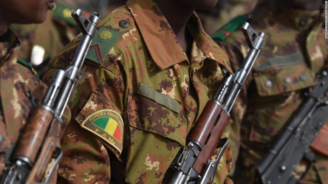 Περισσότερα από 50 στρατιώτες σκοτώθηκαν σε τρομοκρατική επίθεση κατά του στρατού του Μάλι