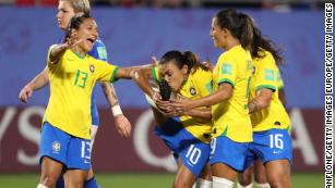 Women's World Cup: Record-breaking feats, empty seats -- the