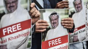 Jamal Khashoggi's murder could have been a turning point. Instead it was a warning sign