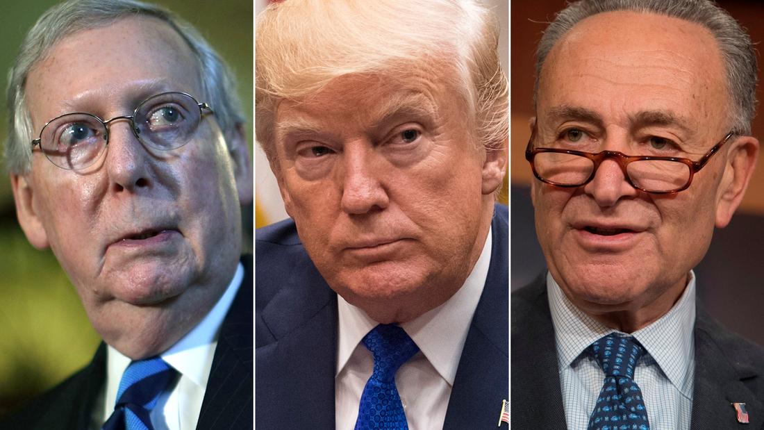 Analyse: Anklage 101: Trumpf ist immer noch Präsident. Was passiert als Nächstes?