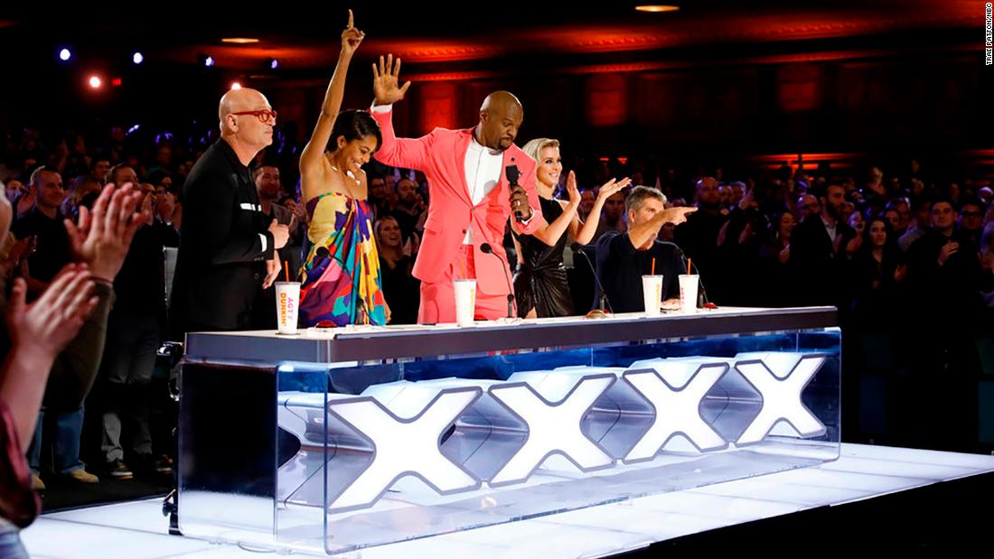 'AGT' is still the feel good show of the summer