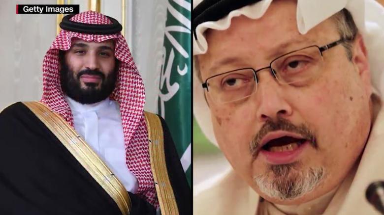UN official: Saudi Arabia responsible for Khashoggi's murder