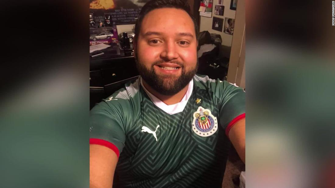 He went missing in Mexico and 'can't recall anything'