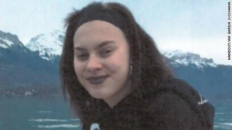 Two 14-year-old boys in Ireland have been convicted of murdering teenager Ana Kriegal.