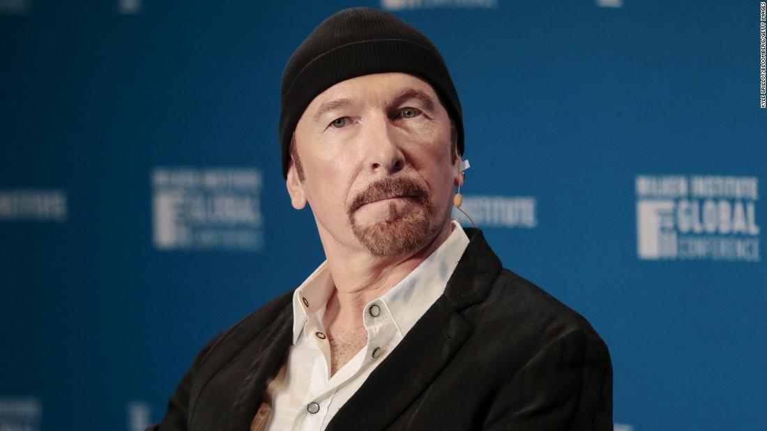 U2's The Edge denied bid to build Malibu compound after 14-year battle