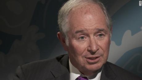 659df597c2151 Blackstone CEO: Trade war won't cause a US recession