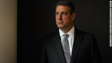 In photos: Former presidential candidate Tim Ryan