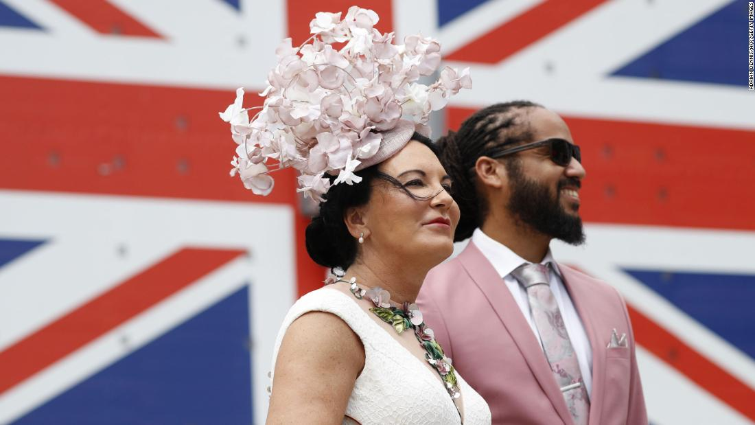 Ascot celebrates British sport, fashion and culture across five memorable days.