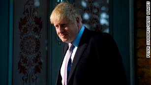 And then there were two: Boris Johnson and Jeremy Hunt in battle to lead Britain