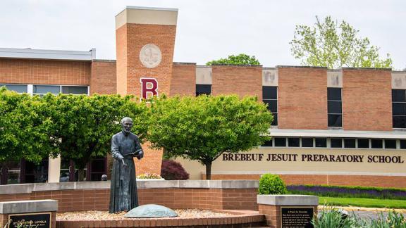Brebeuf Jesuit Preparatory High School