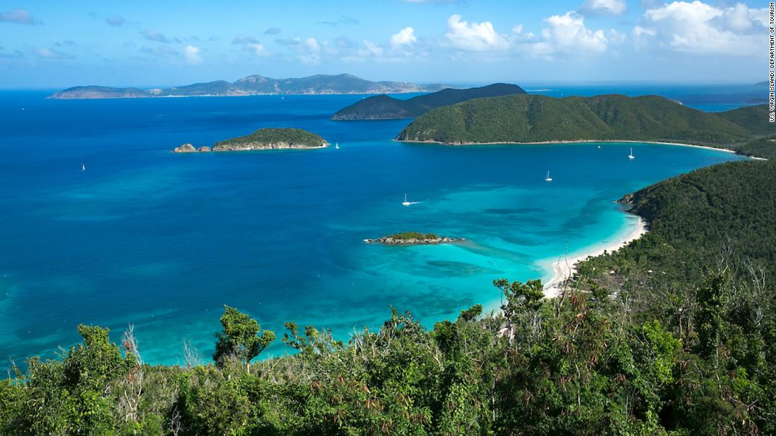 Photo of With Europe off limits, US travelers look to the Caribbean | CNN