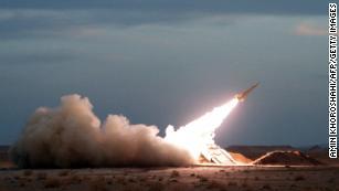 法国表示,美国并不想与伊朗对话