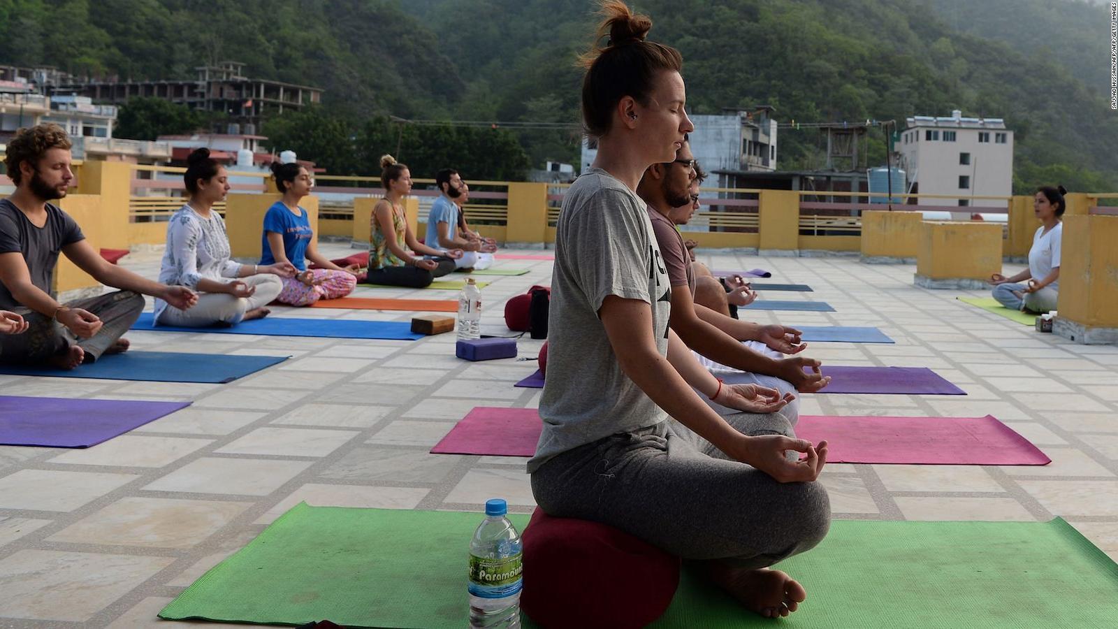 9 Things To Do In Rishikesh India Cnn Travel