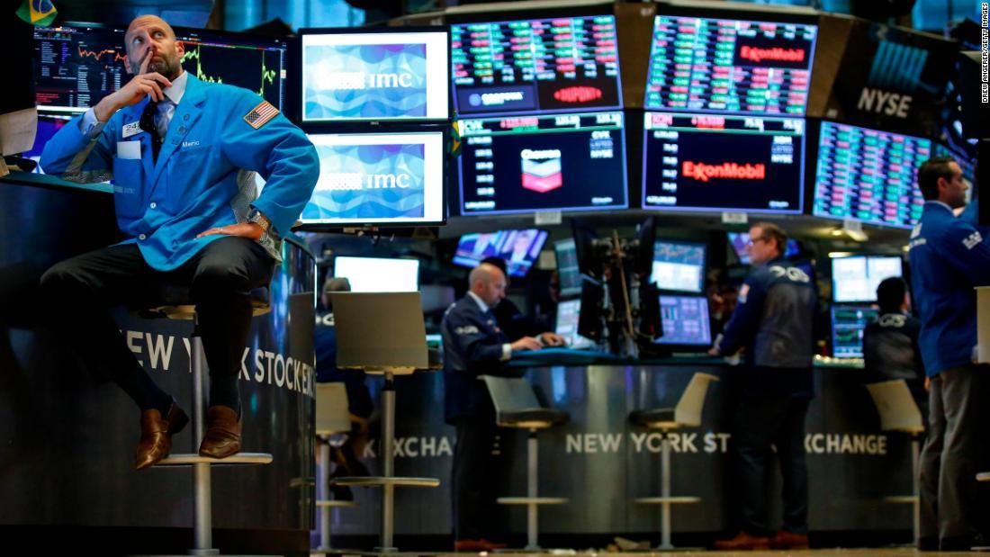 Daimler warning; Oil watch; Dow nears record