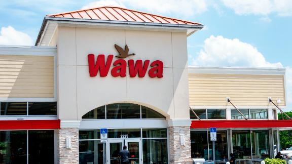 Wawa, which has more than 800 convenience stores, has added custom salads, artisan sandwiches and organic coffee.