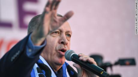 Istanbul's mayoral election rerun dealt a blow to President Recep Tayyip Erdogan.
