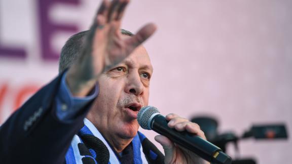 Istanbul's mayoral election rerun dealt a blow to President Recep Tayyip Erdogan.