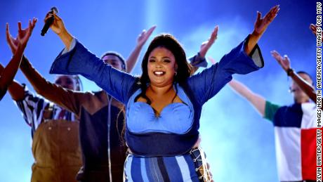 Lizzo has first Billboard top spot with 'Truth Hurts' - CNN