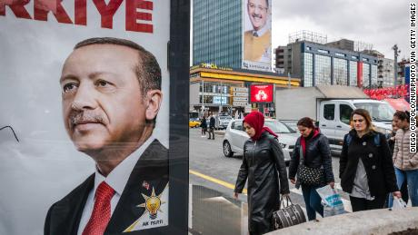 Millions of Syrians are calling Turkey home. An economic crisis turned into scapegoats