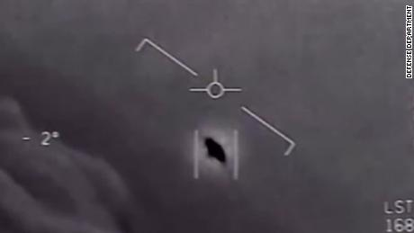 Pentagon to release new details of UFO encounters to public - CNN ...