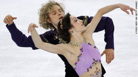 Meryl Davis and Charlie White won Olympic gold, two world championships and six US championships.