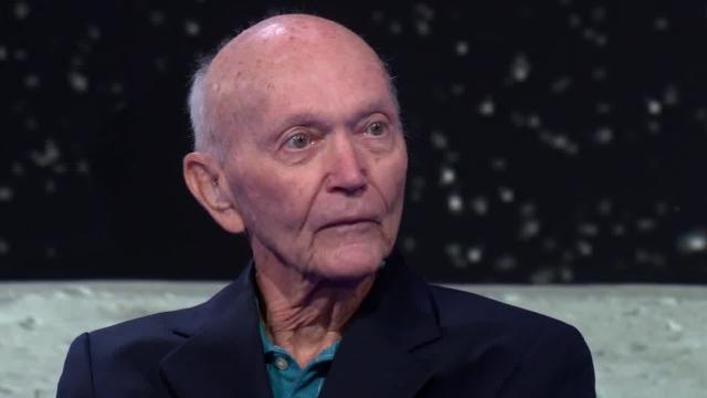 Usa, nasa, apollo11, Apollo 11 astronaut Michael Collins has died at age 90, cancer, Harbouchanews